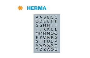 PREPRINTED LABELS HERMA N.4133